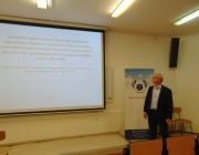 Dyskusja nad transportem intermodalnym w Polsce