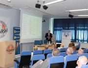 Konferencja z udziałem p. Peter Bellew, Ryanair