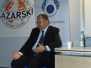 Spotkanie z p.o. Prezesa ULC p. Piotrem Samsonem